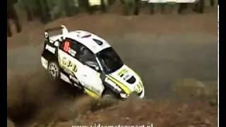 getlinkyoutube.com-Best of Crashes 2011 (2nd part). Motorsport Crashes.