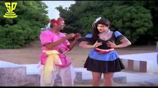 getlinkyoutube.com-Dandalamma Koti Dandalamma    Songs    Ramu   BalaKrishna,Rajini