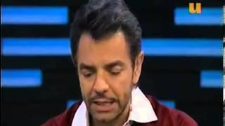 getlinkyoutube.com-Mojoe con Eugenio Derbez 24 de septiembre 2013 parte 1