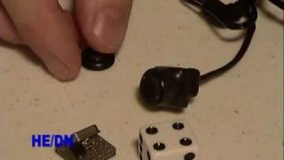 getlinkyoutube.com-Tiny Color Video Spy camera Project (Hot Earth/Dark Nights)