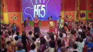 getlinkyoutube.com-HI-5 - Cinco Sentidos - Português BR