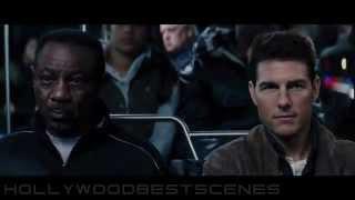 getlinkyoutube.com-Jack Reacher (2012) - Best Scenes