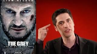 getlinkyoutube.com-The Grey movie review