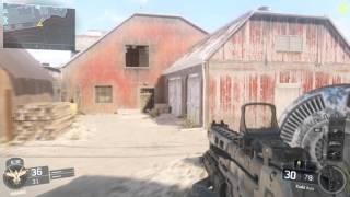 getlinkyoutube.com-Call of Duty Black Ops 3 AMD FX 8350 GTX 750ti gameplay