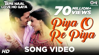getlinkyoutube.com-Piya O Re Piya - Tere Naal Love Ho Gaya I Riteish Deshmukh, Genelia Dsouza & Atif Aslam Song Video
