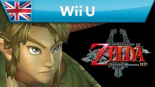 getlinkyoutube.com-The Legend of Zelda: Twilight Princess HD - Story Trailer (Wii U)