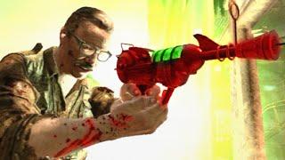"getlinkyoutube.com-SECRET RAY GUN RETURNS! First Room Challenge - Black Ops 2 Zombies ""Buried"" Gameplay"