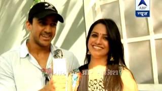 getlinkyoutube.com-Meet Shagun aka Anita Hasnandani's real husband