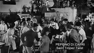 Peppino Di Capri - Saint Tropez twist