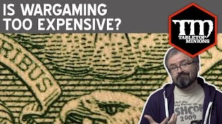 getlinkyoutube.com-Is Wargaming Too Expensive?