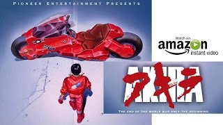 getlinkyoutube.com-Akira (1988) - Japan Fantasy Anime Motorcycle Gangs Movie Trailer
