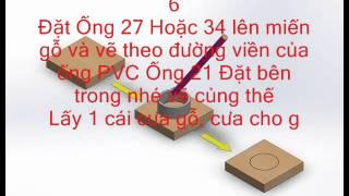 getlinkyoutube.com-Huong dan lam giam thanh tu che