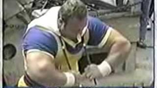 getlinkyoutube.com-THE STRONGEST MAN IN THE WORLD