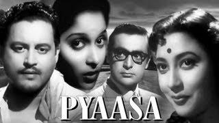 Pyaasa - Trailer width=