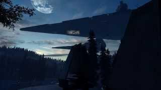 getlinkyoutube.com-Star Wars™ Battlefront: New Gameplay