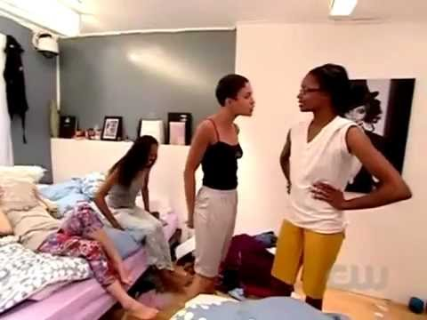 ANTM Funny & Random Moments Part 55