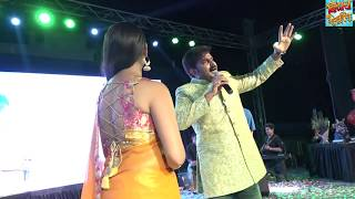 Pawan Singh Superhit Stage Show 2017 Pune - Full Video | Bindaas Bhojpuriya