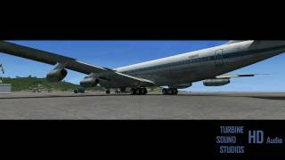 getlinkyoutube.com-TSS Boeing 707 PW/JT3D FSX