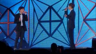 """getlinkyoutube.com-140815 SMTOWN in SEOUL D.O,Ryeowook,Fly To The Sky, """"Missing You"""""""