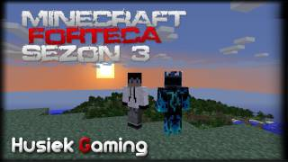 getlinkyoutube.com-Minecraft Forteca Sezon III - Husiek i MisterCe odc.8 Bzzzt