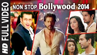 getlinkyoutube.com-Exclusive : Non Stop Bollywood 2014 (Full Video HD) | T- Series