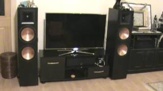 getlinkyoutube.com-klipsch rf 7 II