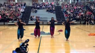 getlinkyoutube.com-Indian dance for the 2015 BVSW Diversity Assembly