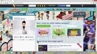 getlinkyoutube.com-hack de minifichas no minimundos