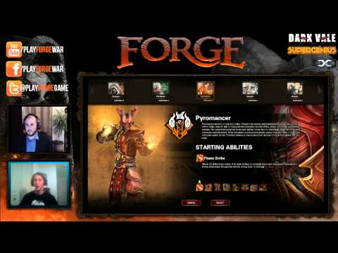 Forge - May 22 Wednesday Tournament - 4 / 4