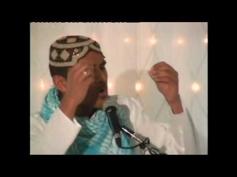 #3 Sahibzada Syed Usman Ali Tahiri Qadri & Darbar-e-Ghousia Naat Group  - (Part One)