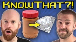 getlinkyoutube.com-KnowThat?! Peanut Butter Diamonds! (ASL)