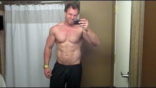 getlinkyoutube.com-ARNOLD DAY 1 - ARNOLD AND MATT OGUS SAID I'M FAT