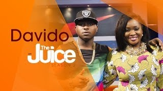 getlinkyoutube.com-DAVIDO ON THE JUICE S02 E02