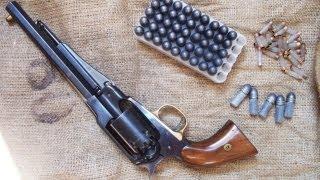 getlinkyoutube.com-Making paper cartridges 1858 Remington