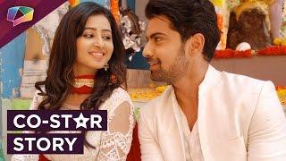 getlinkyoutube.com-Sara Amin Sheikh &  Shravan Reddy's Harmonious Co-Star Story.