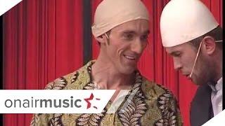 getlinkyoutube.com-Prrall me tupan - SHBLSH - Mixha Bib & Sofia
