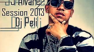 getlinkyoutube.com-J Alvarez 2013 Lo Mas Nuevo [DJ PELI]