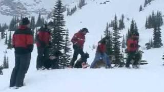 getlinkyoutube.com-Canadian Avalanche Rescue Dog