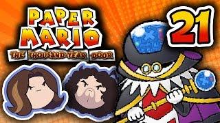 getlinkyoutube.com-Paper Mario TTYD: Computer Love - PART 21 - Game Grumps