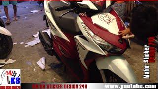 getlinkyoutube.com-Honda click 125i, CLICK 125i 2016