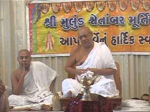 Brain balance : Jain Lectures By Acharaya Vijay RATNASUNDAR SURI