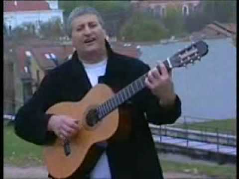 Alfonsas  Jukys - Metu karusele