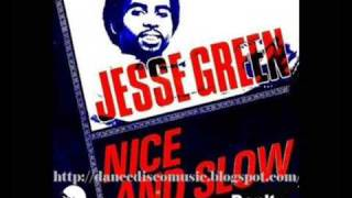 getlinkyoutube.com-jesse green - nice and slow extended version by fggk