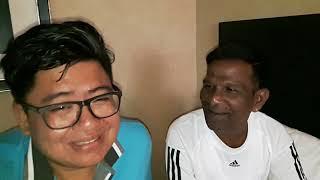 Gana Bala duet with Willian Chia nila kayuthu