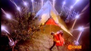 getlinkyoutube.com-Ottesi chepava inkokasari - Video song - Aatma bandham (suman,lizy)