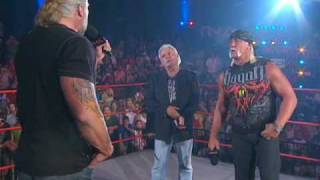 getlinkyoutube.com-Sting Returns To TNA iMPACT