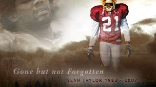 getlinkyoutube.com-21 God's Safety (The Legacy of Sean Taylor)