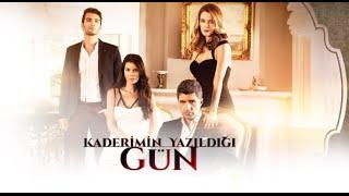 getlinkyoutube.com-Kaderimin Yazıldığı Gün مقدمة المسلسل التركي لعبة القدر