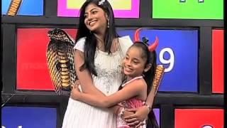 getlinkyoutube.com-Bhale Chance Le Program  by Karunya Aata5 Juniors