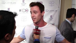 Ryan Kelley - LAMBDA Legal Awards 2015 - Ver  1